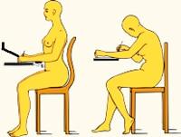 גורמי סיכון לכאבי גב