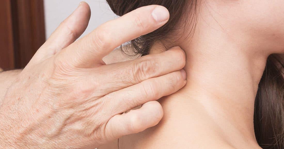 כאבים בצוואר? כירופרקט יעיל יותר