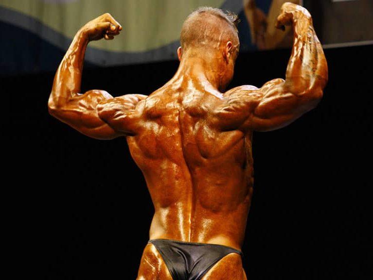 תוספי מזון לפיתוח שרירים עלולים להזיק