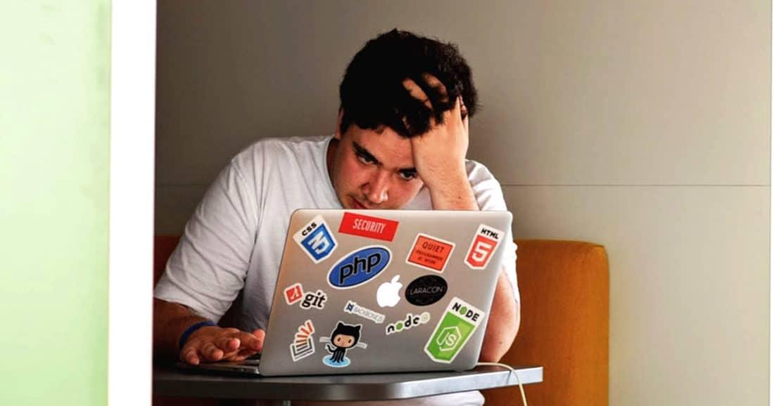 לחץ נפשי בעבודה פוגע בבריאות