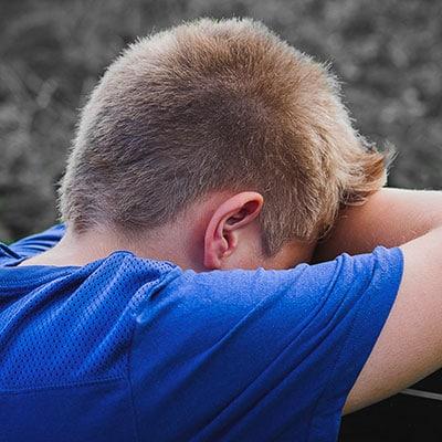 כאב ראש אצל ילדים