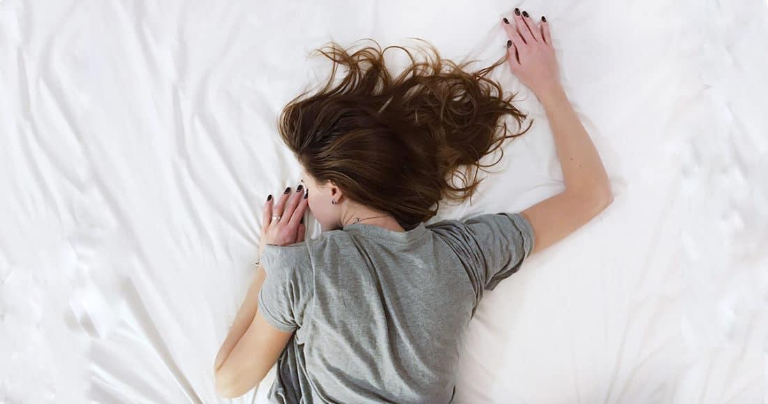 שינה מרובה או קצרה מידי