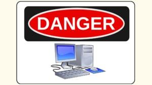 זהירות מחשב לפניכם