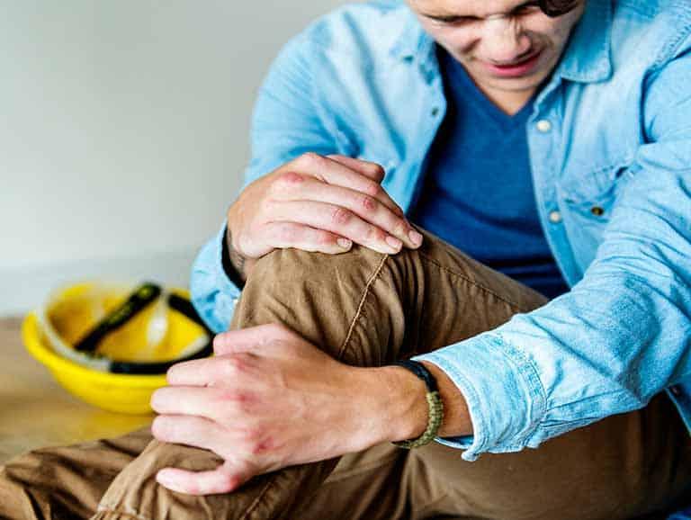 איך שומרים על המפרקים בגוף