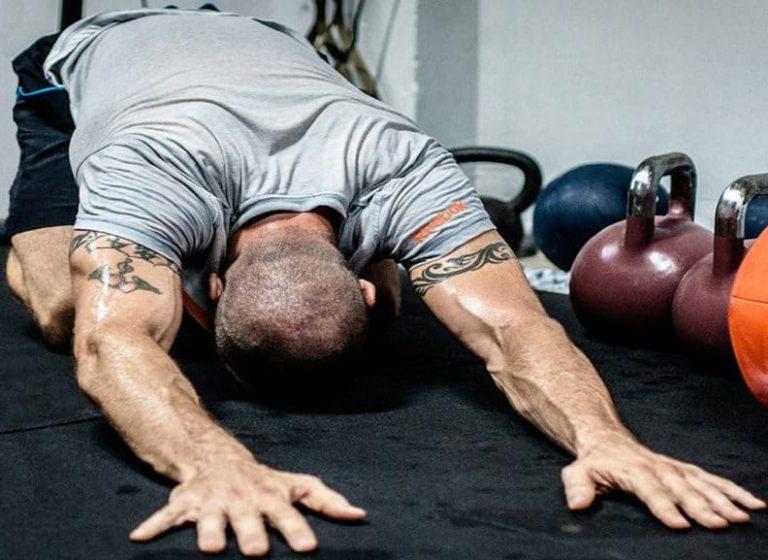 פעילות גופנית מונעת כאבי גב