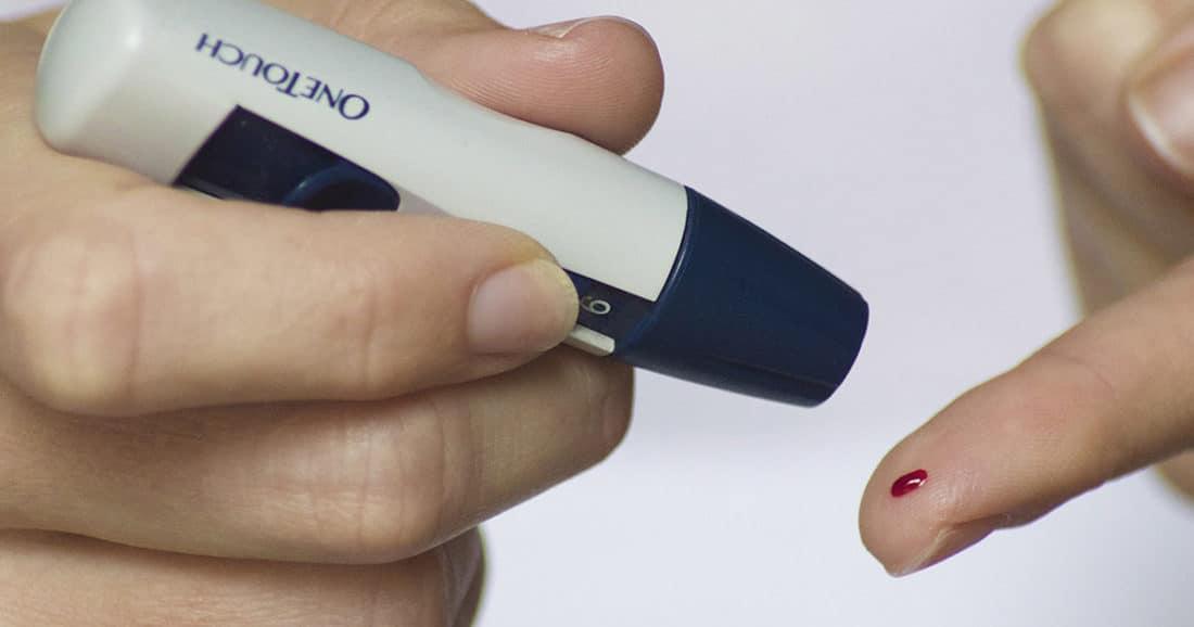 סוכרת בקרב ילדים היא מגפה
