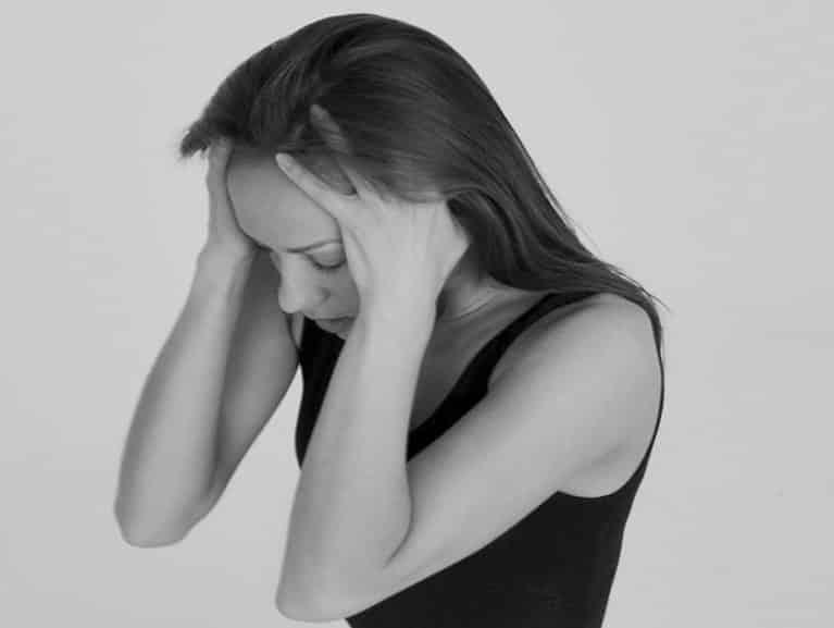 למה לנשים כואב יותר