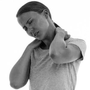 כאבי צוואר ולסת