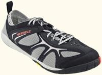 נעלי ריצה גורמות יותר נזק מתועלת