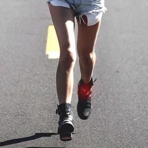כאבים ברגליים טיפול