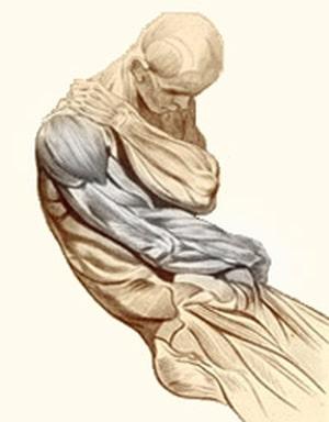 כאבים ביד טיפול