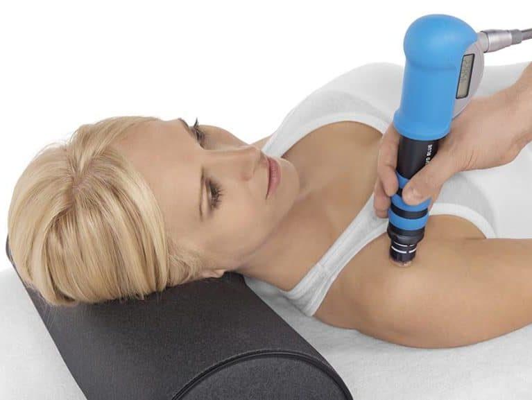 כאבים בכתף טיפול