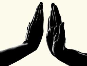 דלקת בכף היד ובשורש כף היד