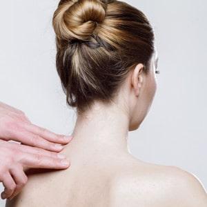 כאבים בשכמות טיפול