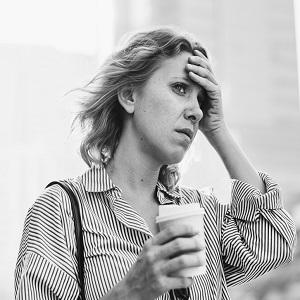 כאב ראש מתחי אבחון וטיפול
