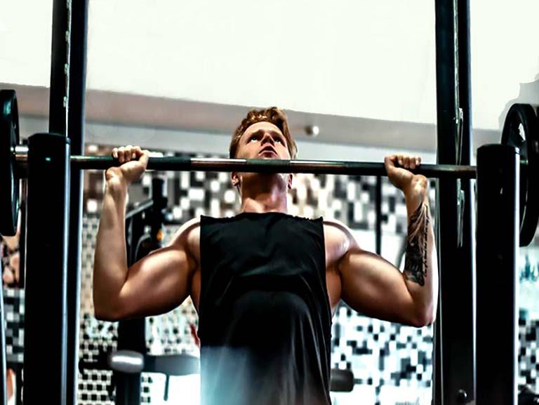 אימון כוח טוב ללב ולכלי הדם