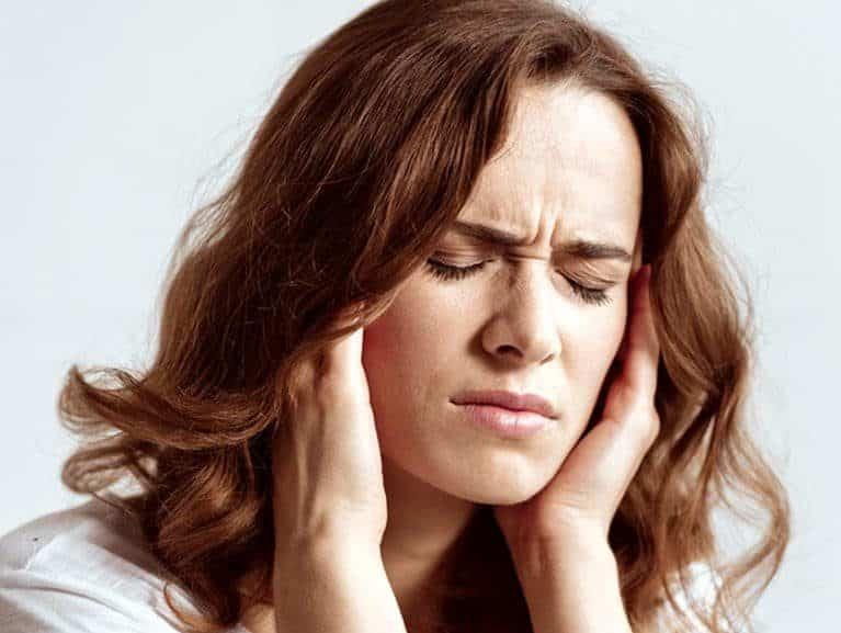 כאבים במפרק הלסת