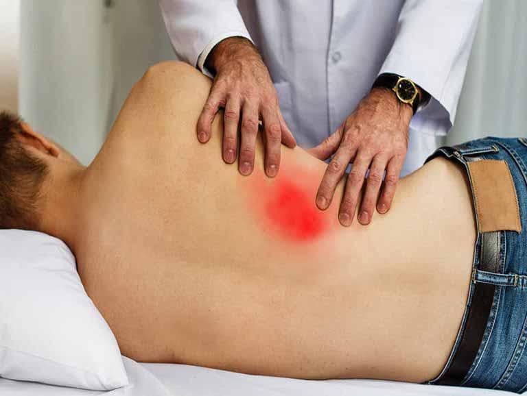 איך מאבחנים כאבי גב