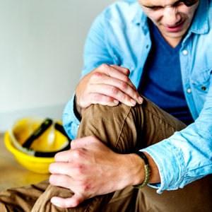 כאבים בברך: גורמים תסמינים וטיפול