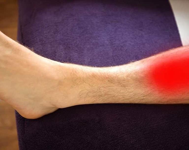 כאבים בשוק: גורמים אבחון וטיפול
