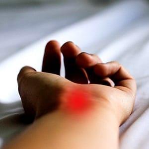 כאבים בגפה העליונה: טיפול ושיקום