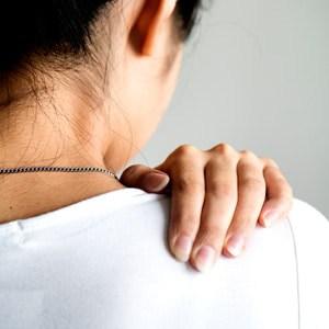 דלקת בגב העליון: גורמים אבחון וטיפול