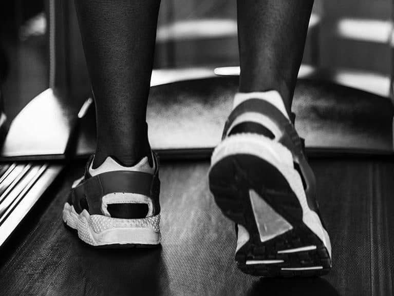 מתי נכון להחליף נעלי ריצה