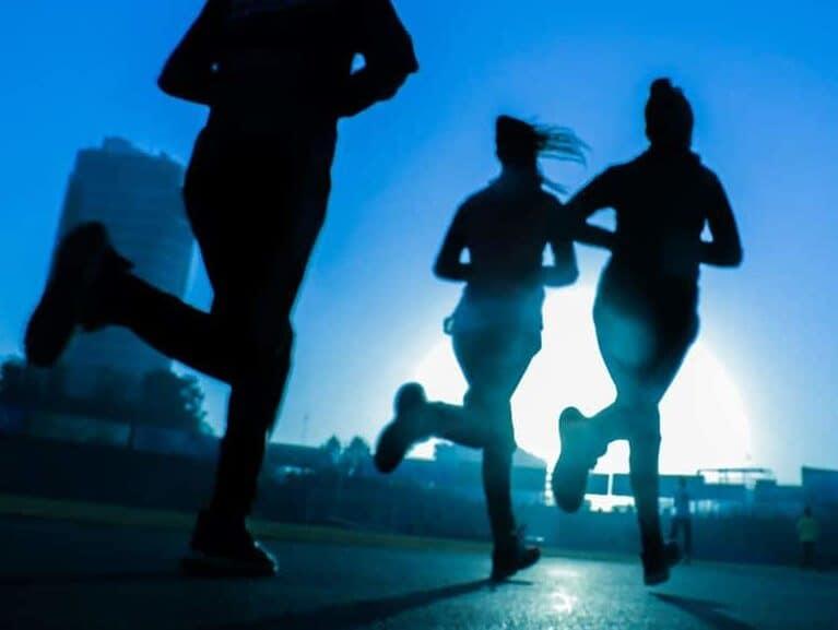 מתיחות אינן מונעות פציעות ספורט