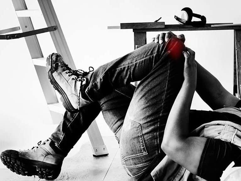כאבי ברכיים אבחון