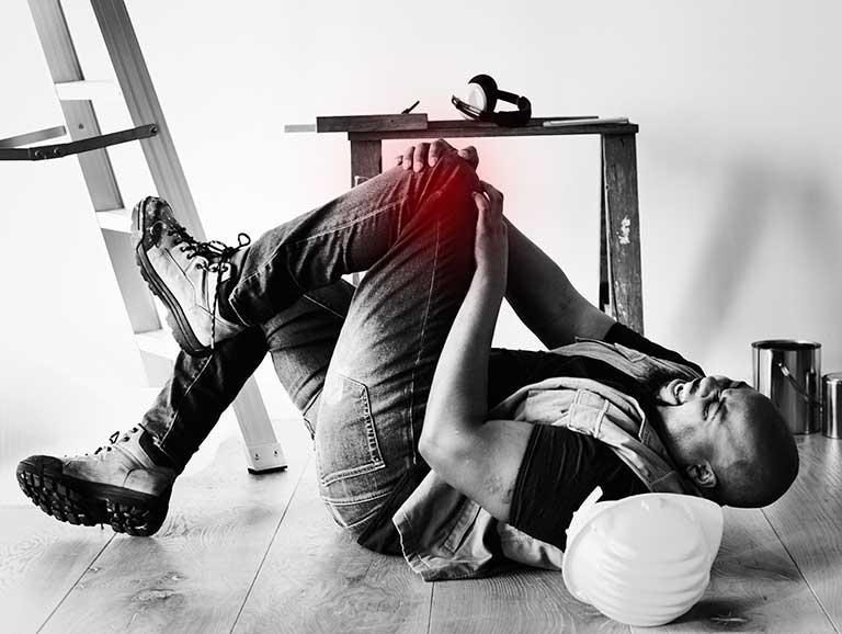 פציעות שכיחות בברך וכיצד למנען