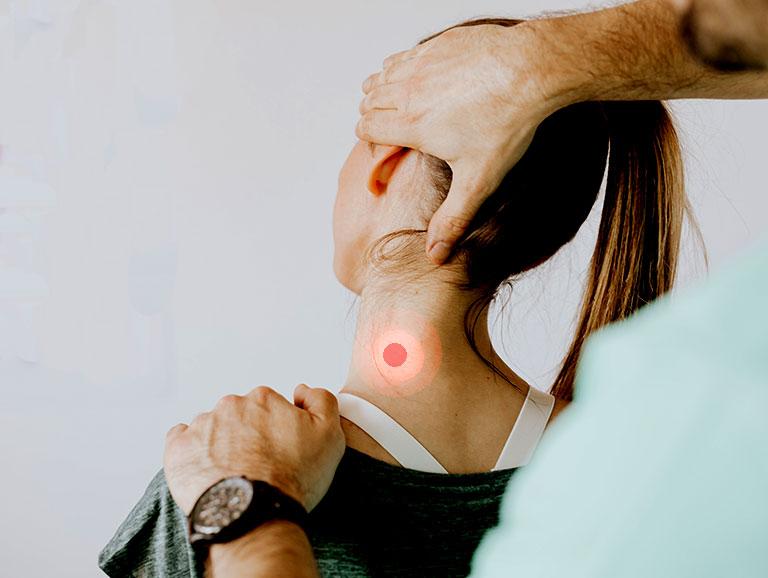 אבחון כאב במערכת השלד והשרירים