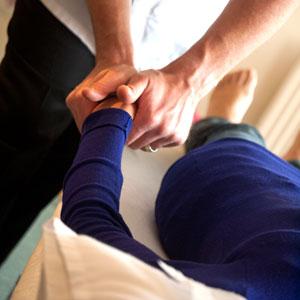 כאב במערכת השלד והשרירים