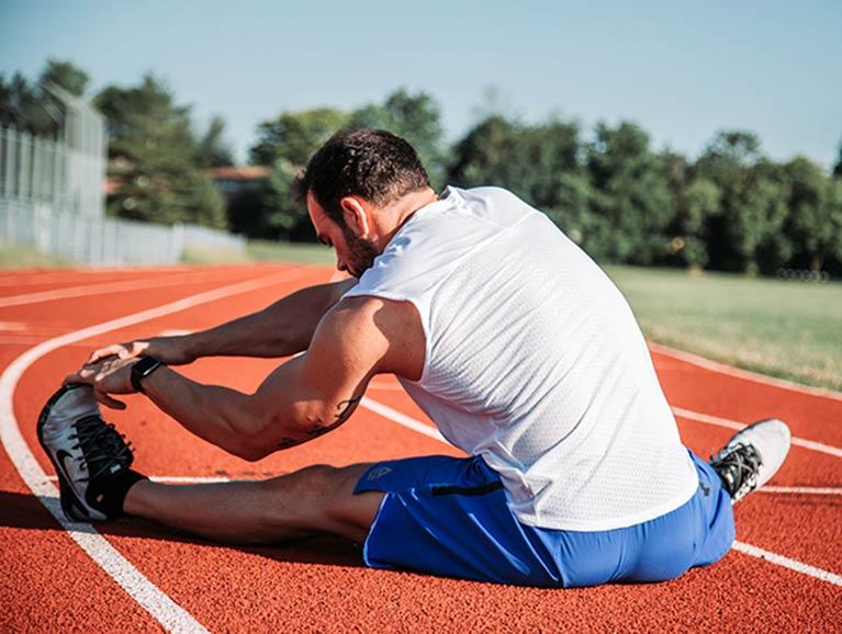 להתאמן עם כאב